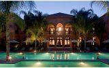 Hotel La Maison Arabe Marrakech Maroc
