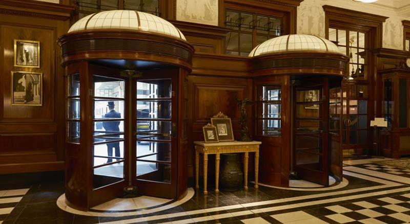 hotel savoy london