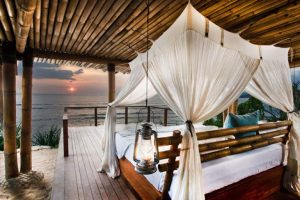 luxuary eco hotel